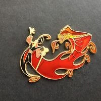 Being Bad Jafar Aladdin - Disney Pin 28580