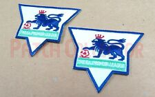 F.A. Premier League Standard Soccer Embroidery Patch / Badge 1992-1993