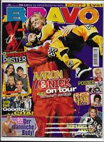 BRAVO Nr.35 vom 27.8.1998 mit Riesenposter Moffats, Kelly Family, Blümchen, Echt