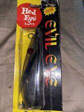 Vintage Red Eye Evil Eye Sooon