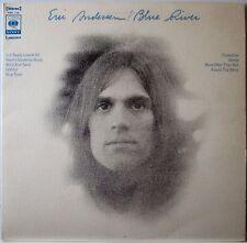 ERIC ANDERSEN / BLUE RIVER / FOLK ROCK / CBS SONY JAPAN SOPL106