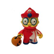 Ralph Wiggum Clown ??? Simpsons Treehouse of Horror Figurine Kidrobot
