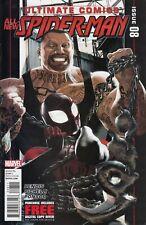 ULTIMATE COMICS SPIDERMAN 8...VF/VF+...2012...Brian Michael Bendis...Bargain!