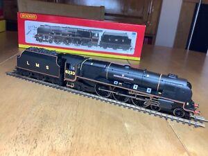 Hornby R3014 LMS 4-6-2 Princess Coronation Class  6233 Duchess of Sutherland