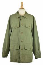 Folio New York Men Coats & Jackets Jackets SM Green Polyester