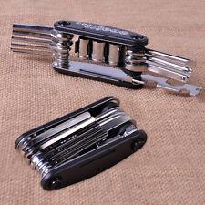 Hex Wrench Motorcycle Screwdriver Multi Repair Tool for Kawasaki Honda Suzuki