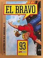 EL BRAVO - T93