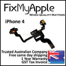 iPhone 4 Power Button Proximity Light Motion Sensor Flex Cable On Off Switch New