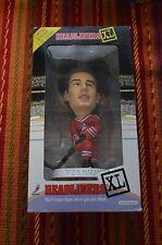 Detroit Red Wings Yzerman Headliners Hockey Figurine
