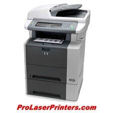 Hewlett-Packard LaserJet M3035xs MFP VALUE Laser Printer CB415A-V