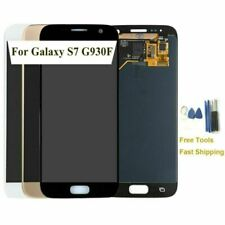 For Samsung Galaxy S7 SM-G930F LCD Display +Touch Screen Digitizer Repair Parts