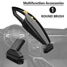 120W Portable Handheld Car Vacuum Cleaner Wet&Dry Handheld Rechargeable