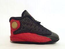 Brand New Nike Jordan Retro 13 (CB) Crib True Red 132004-062 Black XIII 3c