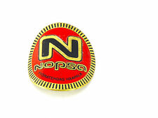 Nopsa Headbadge Vintage Road Bike Frame