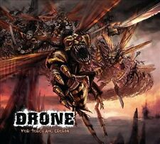 DRONE-For Torch And Crown CD NEW