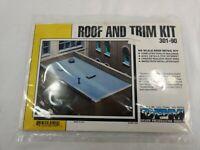DPM 30190 HO Roof & Trim Kit