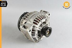 02-06 Mercedes R230 SL500 E500 Generator Alternator 150 AMP Remanufactured