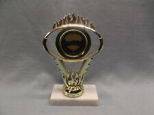 stock car insert trophy award marble base car show