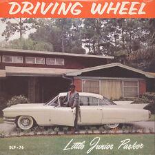 Little Junior Parker - Driving Wheel (Vinyl LP - 1962 - US - Reissue)