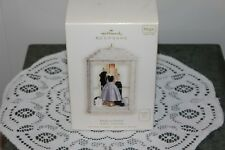 "2006  HALLMARK.....""DUSK TO DAWN"".....BARBIE....KEEPSAKE ORNAMENT"