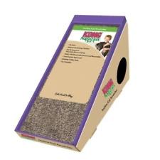 Kong Natural Incline Cat Scratch Board Pet Scratcher Pad Kitten Tower w/Catnip