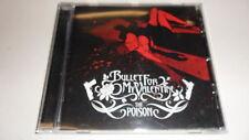 CD  The Poison von Bullet for My Valentine