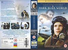 Dark Blue World, Ondrei Vetchy Video Promo Sample Sleeve/Cover #11281