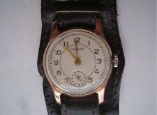 POBEDA watch USSR wristwatch Soviet Russian men's