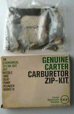 Carter AVS Carburetor Repair Kit for 1968 Dodge Dart, Plymouth Valiant
