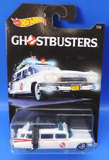 (giw) Mattel HW veicoli Ghostbuster Dwd94 Soggetti assortiti