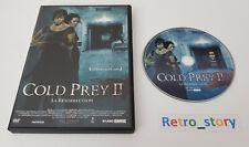 DVD Cold Prey II