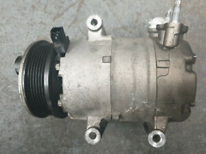 Land Rover Freelander 2 TD4 2.2 224DT A/C Air Con Compressor 6G91-19D629-FK