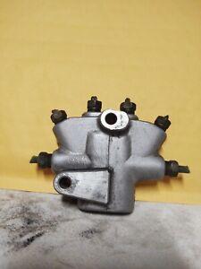 Honda🇯🇵Acura🇯🇵 Integra NON-ABS 4040 brake PROPORTIONING valve Abs Delete