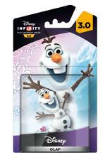 DISNEY INFINITY 3.0 FIGURINE OLAF XBOX ONE WII PS3 PS4 BONHOMME DE NEIGE NOUVEAU
