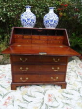 Oak Georgian Antique Chests of Drawers