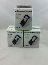 Seiko SmartLabel SLP-TMRL Toughie Address Label, Lot of 3 Packs