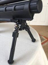"bipod picatinny rail swivel Adjustable Bipod Mount Rifle uk 4.75-9"""