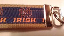 Notre Dame key chain