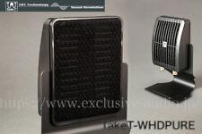 TAKET WHDPURE Woofer-Hi-Deffinitioner set. Trans-less woofer system