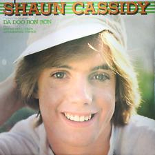 Shaun Cassidy - NEW & SEALED 1977 Original Record Release with POSTER Da Doo Run