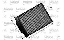VALEO Pollen Filter For RENAULT MEGANE 715539