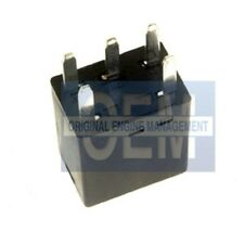 Headlight Relay-Door Lock Relay Front Original Eng Mgmt DR1061
