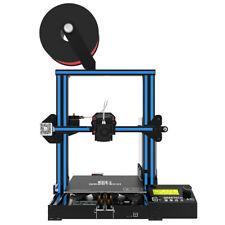 Geeetech A10 Impresora 3D GT2560 Placa base para filamento PLA / ABS de 1.75 mm