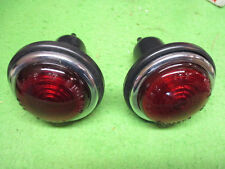 Original Lucas L488 lamps, XK120 Austin-Healey 100 Land Rover TR2 Free shipping
