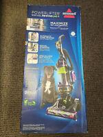 Brand New Bissell PowerLifter Pet Rewind Swivel Bagless Upright Vacuum