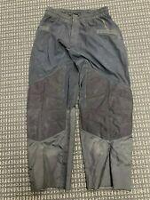 Raza Paintball Pants - Prototype Black Pant L