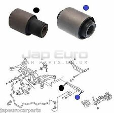For NISSAN SERENA C24 2.0 2.5 REAR LOWER CONTROL ARM ROD BUSH / BUSHES SET