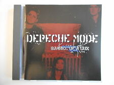 DEPECHE MODE : BARREL OF A GUN #2 ( 2 VERSIONS ) || CD SINGLE ~ PORT GRATUIT !