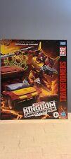 Transformers: War for Cybertron - Kingdom Commander Rodimus Prime (WFC-K29)