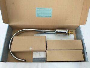 Methven Ovalo 3 Hole Bath Spa Hob Tap Set 01-0431 (Chrome) CLEARANCE SALE